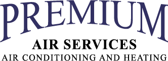 Premium Air Services LLC Logo